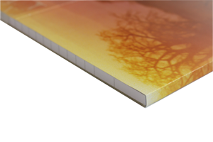 notitieblokken met cover
